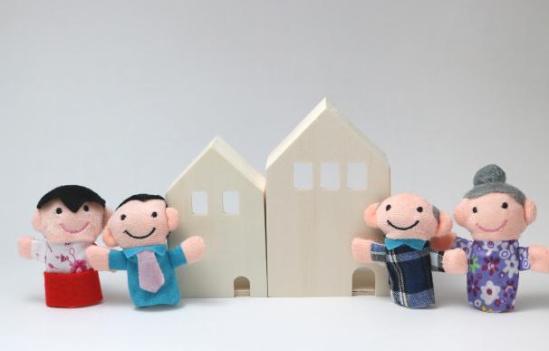 donar casa por impuesto de sucesiones