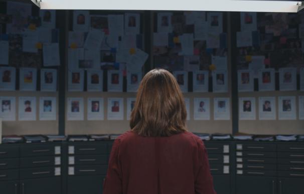 Amazon Prime estrena Desaparecidos