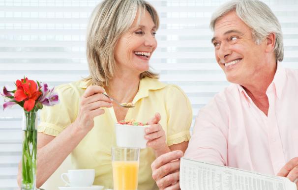 Los jubilados españoles antes de los 65 tienen una pensión más alta que la media.