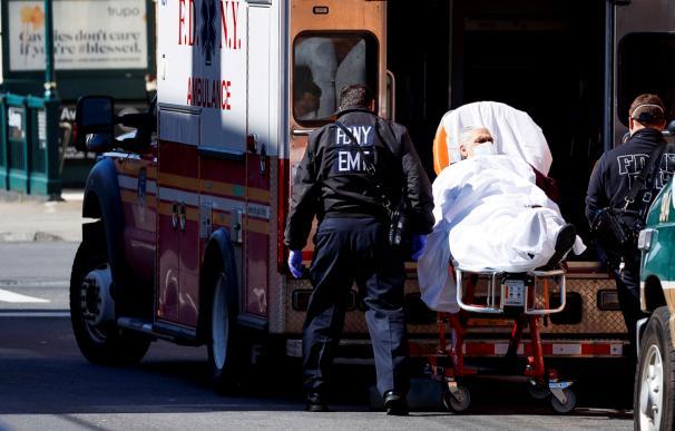 El azote de la pandemia