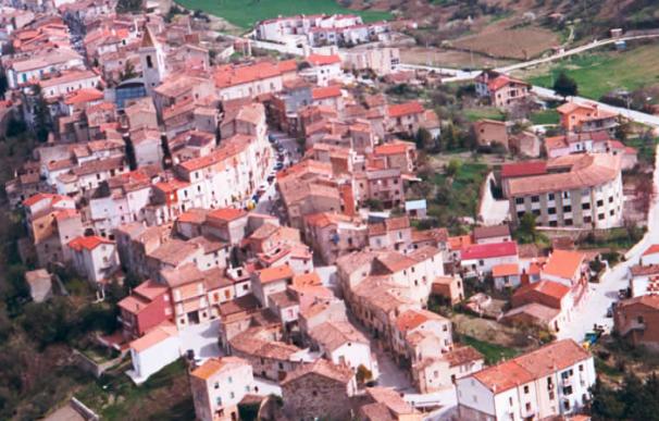 San Giovanni in Galdo, el pueblo de Italia que ofrece alojamiento gratis en vacaciones.