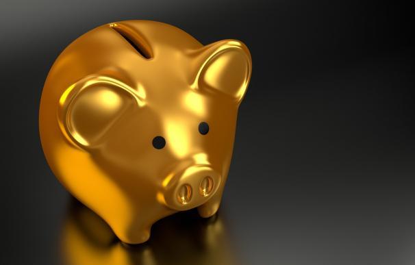 La 'fiebre' del oro por la Covid catapulta al metal a su mejor trimestre en 4 años