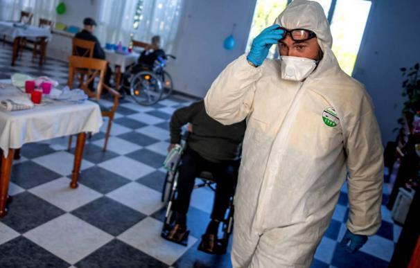 Tras el azote de la pandemia