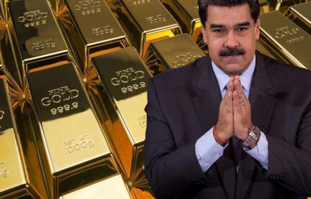 La justicia de Reino Unido le quita el oro a Maduro y decide que Guaidó acceda a la reserva