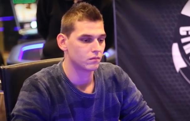 Matteo Mutti era una promesa del póker