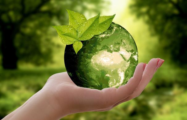 La inversión socialmente responsable busca solucionar problemas globales.