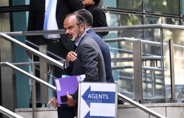 Francia investigará la gestión de Philippe en la pandemia del coronavirus