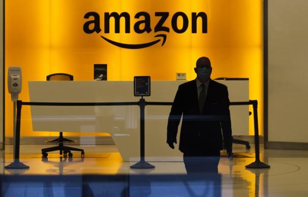 Amazon irrumpe en los contratos del Gobierno y levanta alarma empresarial
