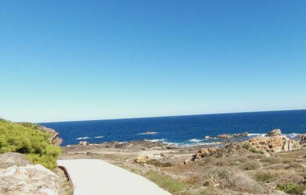 Detectan en Cap de Creus (Girona) una de las algas invasoras más nocivas Cadaqués