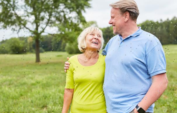 Existen diferencias entre la jubilación de hombres y mujeres.