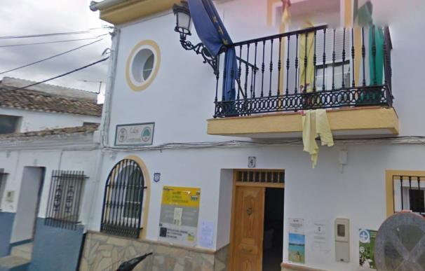 Ayuntamiento de Játar en Granada