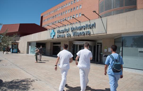 Cataluña derivará con toda probabilidad enfermos de Lleida a otras ciudades
