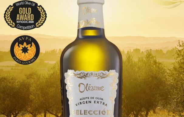 El aceite de oliva virgen extra de Lidl reconocido como el mejor del mundo.