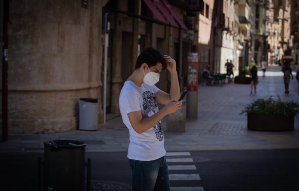 Lleida, confinada por brotes de coronavirus