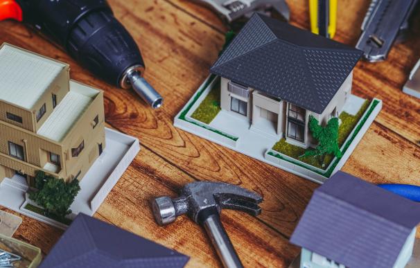 Ahorrar al reformar o amueblar la casa: los mejores préstamos sin intereses
