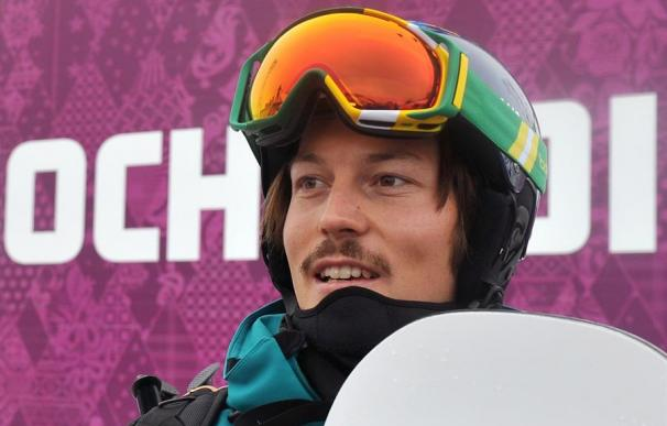 Alex pullin, fallece el doble campeon del mundo de snowboard