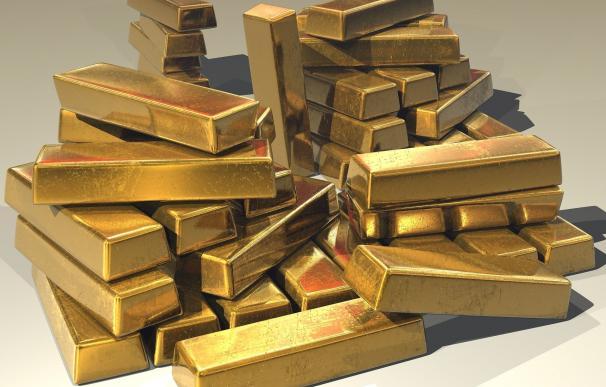 El brillo de la incertidumbre: el oro roza ya sus máximos de todos los tiempos por la Covid