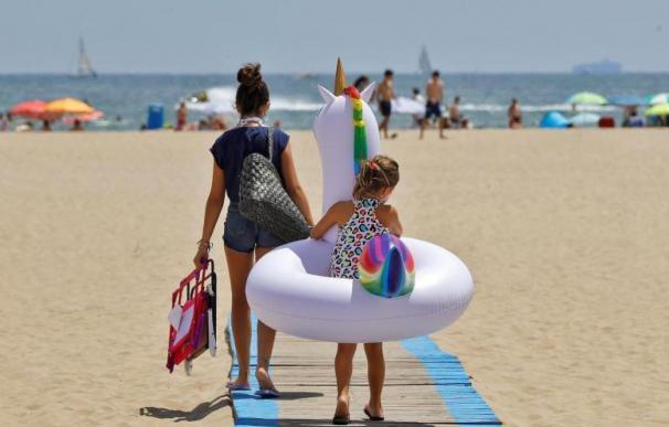 Garnier, Nivea, Lidl, Mercadona... los 15 mejores protectores solares para niños