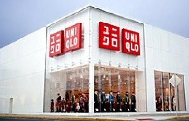 Tienda de Uniqlo