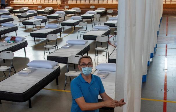 Lleida camas