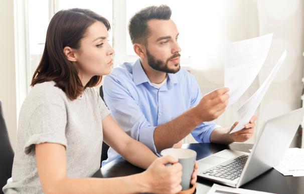 Compartir gastos en pareja