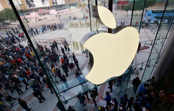 La victoria de Apple sacude la 'tasa Google' y complica un acuerdo europeo