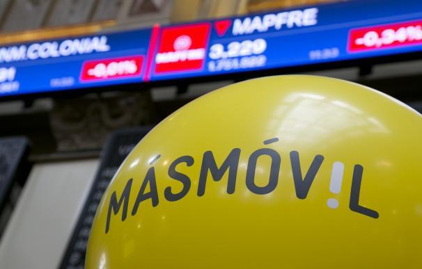 Recurso de la salida al Mercado Continuo de MásMóvil en 2017