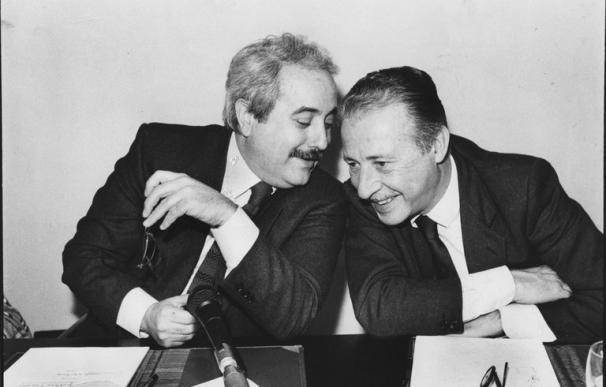Falcone y Borsellino fueron verdaderos azotes de la Mafia