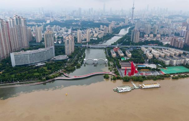 río china
