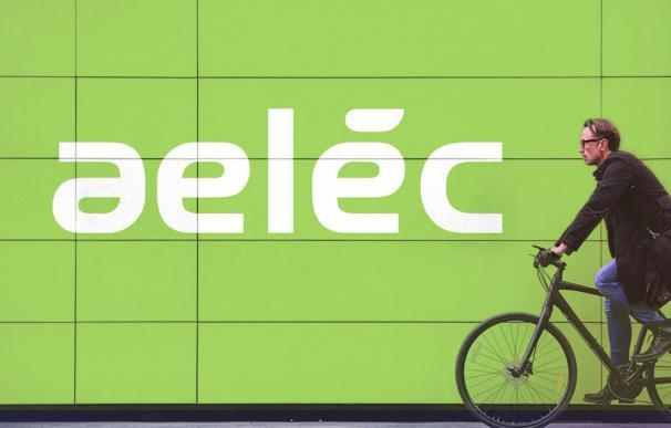 Aelec se presentó en 2018 como sucesora de la antigua Unesa.
