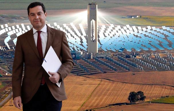 Abengoa espera a la Junta de Andalucía para cerrar el rescate del ICO y la banca