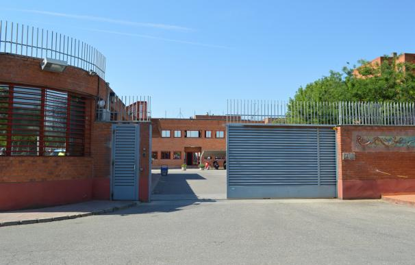 Centro Penitenciario de Ponent (Lleida) Centro Penitenciario de Ponent (Lleida) (Foto de ARCHIVO) 4/6/2019