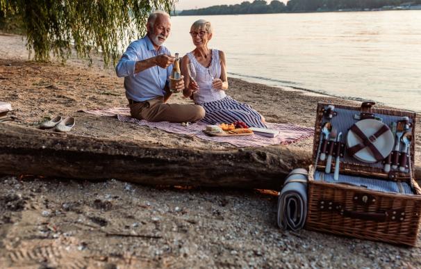 Como cotizan las vaciones en la jubilacion