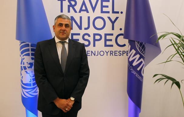 Secretario General de la Organización Mundial del Turismo