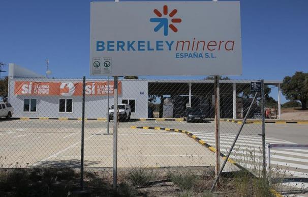 Berkeley atrapa al Gobierno en un cepo legal para mantener su mina de uranio
