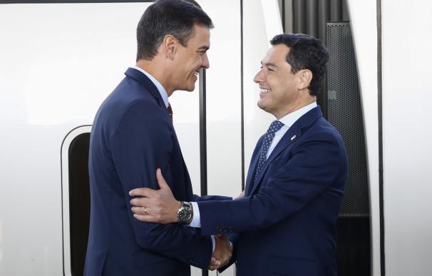 Sánchez tira del ICO para que la Junta de Andalucía y el PP se mojen en Abengoa