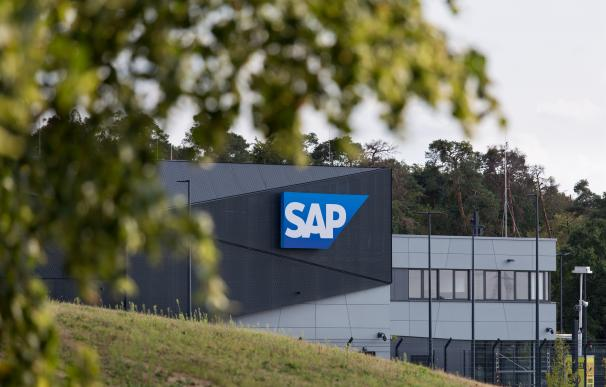 Centro de datos de SAP en Walldorf (Alemania)