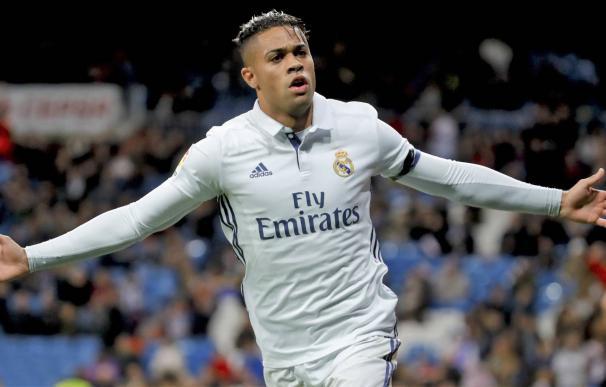 Mariano, Real Madrid