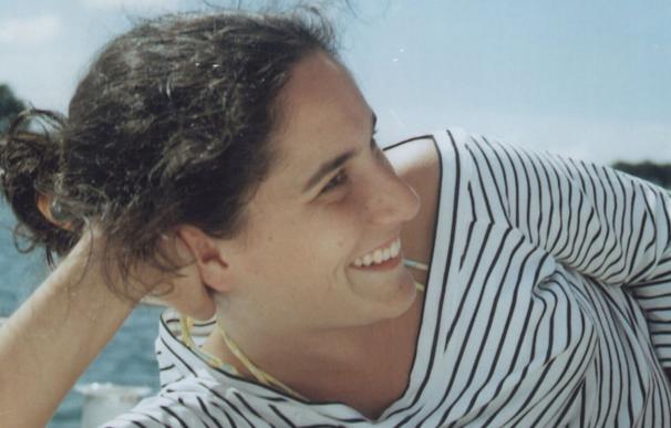 Déborah desapareción el 30 de abril de 2002