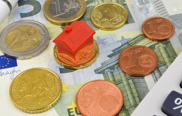 Las hipotecas fijas son las más elegidas en España.
