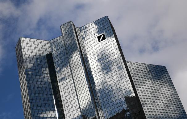 Sede de Deutsche Bank