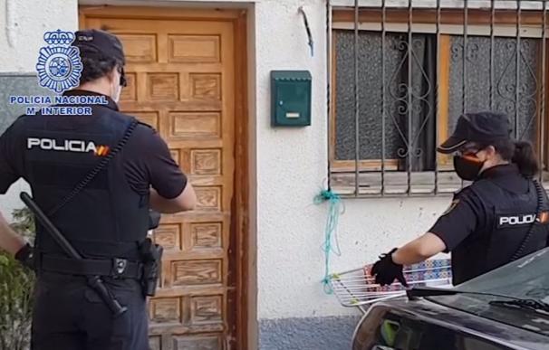 Liberan a una mujer forzada a prostituirse desde 2009