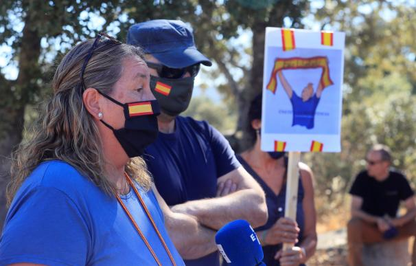 Vecinos de Galapagar se querellan contra Iglesias y la Guardia Civil