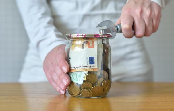 Algunos depósitos bancarios destinados al ahorro hacen perder poder adquisitivo.