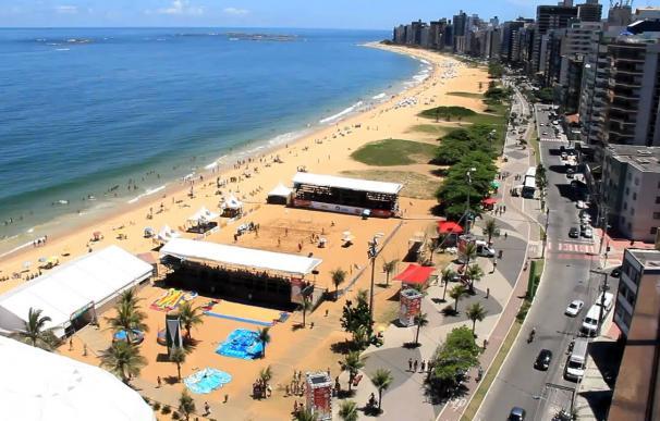 Praia da Costa (Vila Velha).