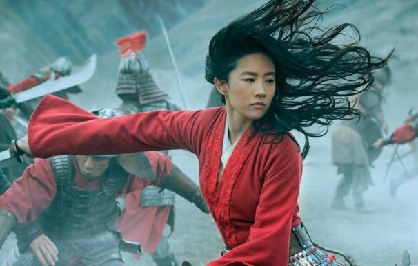 La película 'Mulan', que iba a estrenarse el 9 de marzo, saldrá directamente en Disney+ en casi todo el mundo el 4 de septiembre.