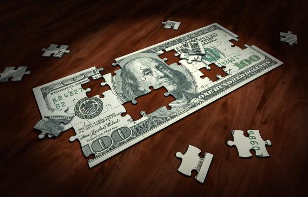 La debilidad del dólar aviva el temor a una recuperación más lenta en EEUU