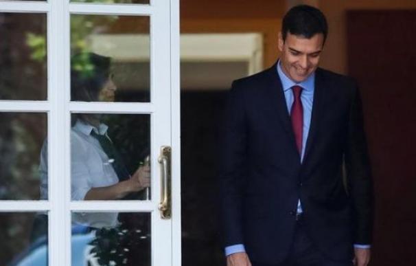 El Gobierno de Pedro Sánchez se desentiende de la transparencia