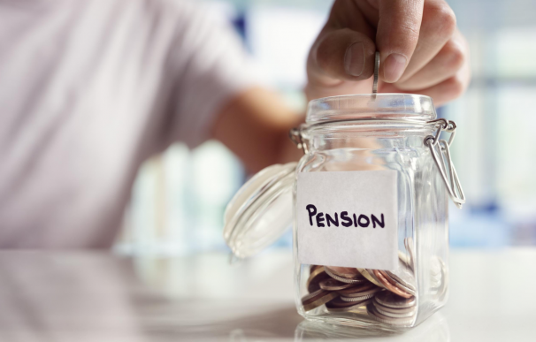 Cuando se cobran las pensiones
