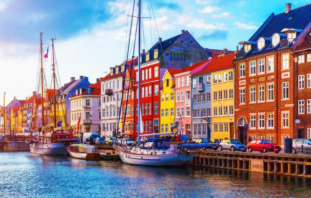 Dinamarca propone una reforma amplia para financiar la jubilación anticipada.